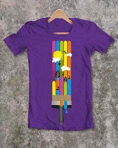 Cool Things To Buy, Stuff To Buy, Popular Pins, Black Girls, Watch, Cool Stuff, City, T Shirt, Shopping