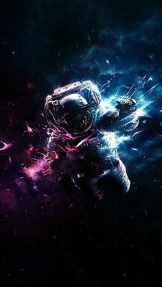 Wallpaper Backgrounds Iphone For Men 45 Ideas For 2019 Space Artwork, Wallpaper Space, Galaxy Wallpaper, Wallpaper Backgrounds, Wallpapers, Astronaut Wallpaper, Space And Astronomy, Universe Art, Galaxy Art