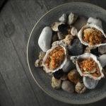 Ústřice Killpatrick / Oysters Killpatrick