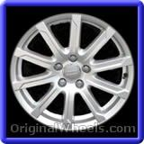 Audi A3 2013 Wheels & Rims Hollander #58859 #Audi #A3 #AudiA3 #2013 #Wheels #Rims #Stock #Factory #Original #OEM #OE #Steel #Alloy #Used