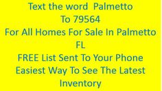 See every home now from your cell phone... just text today