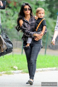 mommy style kourtney k