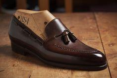 "iqfashion: "" The Shoe Work Shop Source: boq.jp """