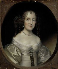 1662, Susanna Hamilton (1632–1694), Countess of Cassillis, First Wife of the 7th Earl of Cassilis John Michael Wright (1617–1694) National Galleries of Scotland. Susanna Hamilton was the daughter of the 1st Duke of Hamilton, King Charles I's principal Scottish adviser.