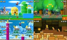 Nintendo news: New Mario game coming to 3DS, Kirby collection coming to Wii, 3DS system update    http://www.digitaltrends.com/gaming/nintendo-news-new-mario-game-coming-to-3ds-kirby-collection-coming-to-wii-3ds-system-update/