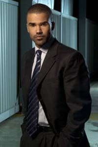 "Shemar Moore ""His unique features came from a combination of Irish, French, Canadian, African and American roots"""