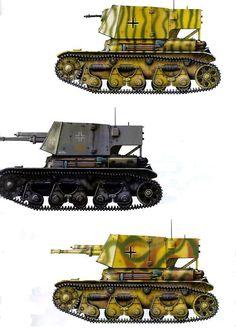 Image - PANZERKAMPFWAGEN 35R(f) ohne Turm CONCLUSION / PEINTURE/ ET MAQUETTE - Panzer 78 - Skyrock.com