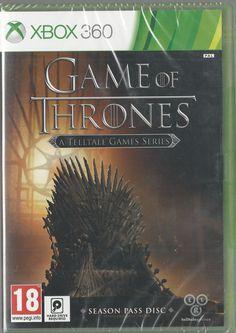 game of thrones xbox 360 easy money