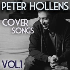 Covers vol. 1 - Peter Hollens - Shipping Worldwide!