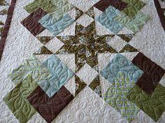 Balinda's quilt | Flickr - Photo Sharing!