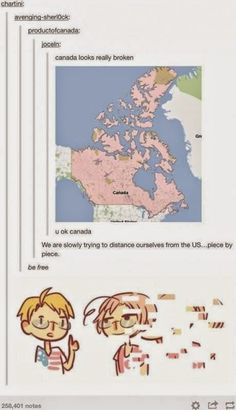 Last time I saw this post was before I knew what hetalia was, but I still thought it was funny, so I screenshoted it. A year later I was clearing my camera roll and started dYING My Tumblr, Tumblr Posts, Tumblr Funny, Funny Memes, Hilarious, Jokes, Funny Tumblr America, America Funny, Hetalia America