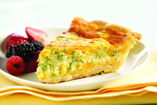 Quiche Recipes - My Food and Family