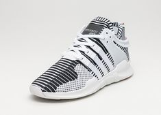 Adidas Equipment Support ADV PK Ftwr White Turbo Shoes Adidas Sneakers, Shoes, Fashion, Moda, Zapatos, Shoes Outlet, Fashion Styles, Shoe, Footwear