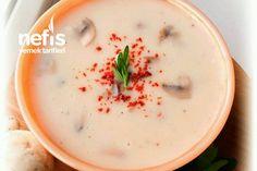 Nefis Kremalı Mantar Çorbası (En Pratiğinden) #mantarçorbası #çorbatarifleri #nefisyemektarifleri #yemektarifleri #tarifsunum #lezzetlitarifler #lezzet #sunum #sunumönemlidir #tarif #yemek #food #yummy
