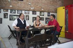 .: #ErickJacquin ajuda restaurante administrado por casal no #PesadelonaCozinha