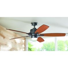 1000 Images About Ceiling Fan Designs On Pinterest Ceiling Fans Brushed Nickel Ceiling Fan