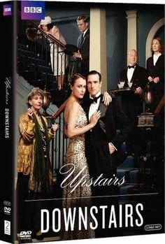 Upstairs, Downstairs. BBC 2010-2012, resumes the story of 165 Eaton Place.