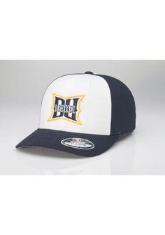 Drexel Dragons Mens Navy Blue Pro Cotton Flex Hat
