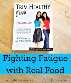 Do you struggle with unexplained fatigue? Could it be too many carbs and sugar?