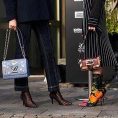 Joulu juhlittu. Kuka rientää tänään aleostoksille?  - #designerbags #sockboots #streetstyle via ELLE FINLAND MAGAZINE OFFICIAL INSTAGRAM - Fashion Campaigns  Haute Couture  Advertising  Editorial Photography  Magazine Cover Designs  Supermodels  Runway Models
