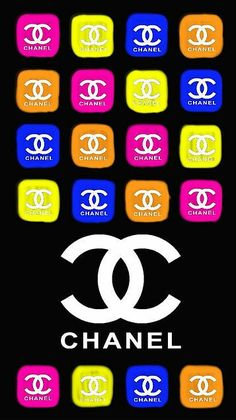 Chanel Wallpapers, Funny Wallpapers, Iphone Wallpapers, Wallpaper For Your Phone, Pink Wallpaper, Cellphone Wallpaper, Coco Chanel, Girly, Supreme