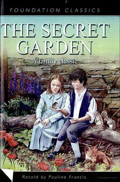 The Secret Garden - Pauline Francis, Frances Hodgson Burnett - Google Books