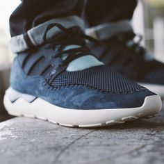 4fe7fa5ae9 The adidas Tubular Instinct Low  a lowered take on the Instinct  features a  suede and mesh upper atop an instantly recognisable sculpted outsole.