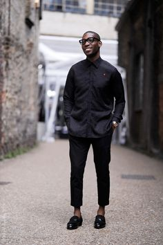 London – Tinie Tempah. Photo © Wayne Tippetts