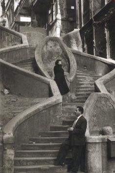 ara güler, istanbul 1960s