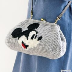 Loom Crochet, Loom Knitting, Crochet World, Tapestry Bag, Crochet Baby Shoes, Wrist Warmers, Crochet Handbags, Crochet Doilies, Clutch Bag