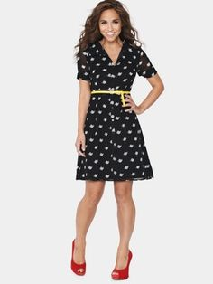 Myleene KlassTeapot Print Dress