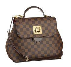 LV Bergamo. I love it, my husband hates it, but what does he know!