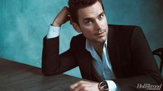 Matt Bomer. Mark Ruffalo, Jim Parsons and the Making of 'The Normal Heart' (Photos)
