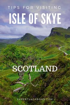 The Isle of Skye was my favorite travel experience in Scotland! Check out my free itinerary & travel guide for a self-driving road trip. Europe Destinations, Europe Travel Tips, European Travel, Travel Guides, Europe Europe, Holiday Destinations, Scotland Travel, Ireland Travel, Skye Scotland