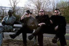 Bagatelle: Die großen Vorbilder von U2 | Irland live
