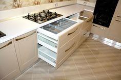 Kitchen Cabinets, Closet, Plastic, Home Decor, Granite Counters, Armoire, Decoration Home, Room Decor, Cabinets
