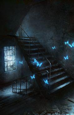 My light in darkness...