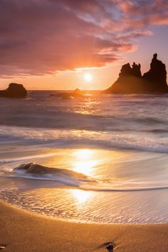 Sunsets on the Canary Islands... Travel inspiration.