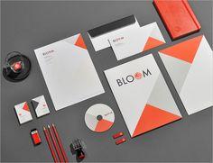 Bloom-brand-design-agenc-creative-studios-Saudi-Arabia-Spain-logo-design-graphics-identity-tree-flower-orange-grey-6