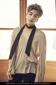 Jang Se Bin 장세빈 || Snuper || 1996 || 181cm || Rapper || Maknae