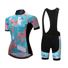 Cheap bib shorts set, Buy Quality jersey bib shorts directly from China women cycling Suppliers: MILOTO 2018 Women Cycling Ropa Ciclismo Bike Short Sleeve Jersey Bib Shorts Set Bicycle Girls Sportswear Clothing Suit Women's Cycling Jersey, Cycling Jerseys, Cycling Shorts, Cycling Outfit, Cycling Gear, Cycling Clothing, Road Cycling, Bicycle Clothing, Road Bike