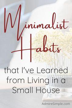 Minimalist Kids, Becoming Minimalist, Minimalist Lifestyle, Minimalist Living, Life Organization, Organization Ideas, Declutter Your Mind, Stress Relief Tips, Small Room Decor