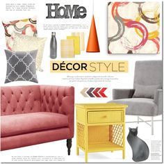 Home Decor with Thestyledcollection