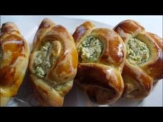 Pite me Djath - Pie with Cheese - YouTube