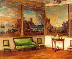 Walter Gay - A Picture Gallery | Flickr - Photo Sharing!
