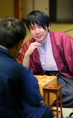 【画像あり】羽生善治、若手棋士に一方的にボコられる