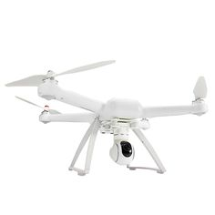 Xiaomi Mi Drone WIFI FPV With 4K 30fps & 1080P Camera 3-Axis Gimbal RC Quadcopter