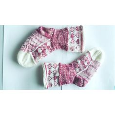 Childrens Socks by NorwegianWarmth on Etsy