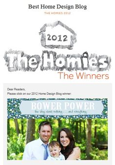 this blog is so cute- all about homes and decor, take a look when you get a chance!