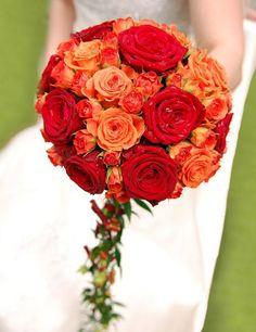 Brautstrauß_orangefarben_ - 16
